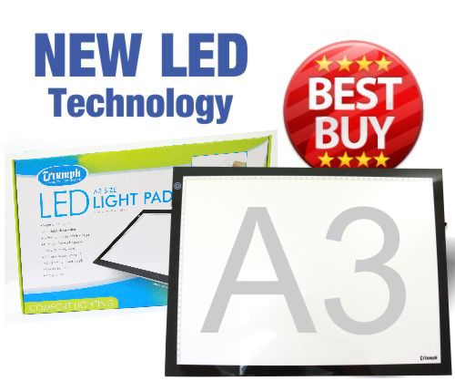 LED Tracing Pads